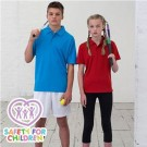 Kids Cool Poloshirt