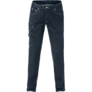 Fristads 115699 Service Denim Stretch Trousers 2501 DCS