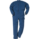 Fristads 100636 Cleanroom Coverall 8R011 XA32