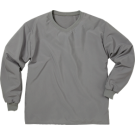 Fristads 100639 Cleanroom Long Sleeve T-Shirt 7R005 XA80