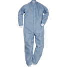 Fristads 100650 Cleanroom Coverall 8R012