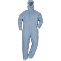 Cleanroom Clothing