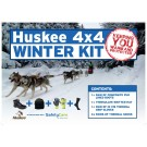 Huskee 4x4 Winter Kit