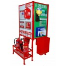 Safety Station - Price on Application