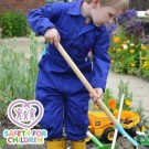 Junior Boilersuit