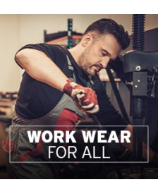 Workwear for all
