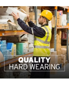 Quality Hard Wearing Workwear
