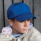 Child's Baseball Cap
