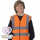 Childs Hi Vis Vest