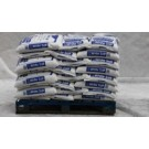Rock Salt  in a pallet of 42 bags