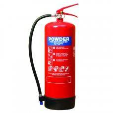 Powder Extinguishers 9Kg