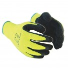 Hi Vis Thermal Grip Glove