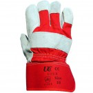 Superior Chrome Leather Rigger Glove
