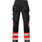 Fristads High Vis Trousers 2706 PLU
