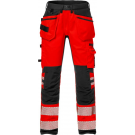 Fristads High Vis Trousers 2707 PLU