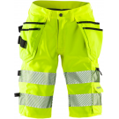 Fristads High Vis Shorts Wo 2529 PLU