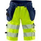 Fristads High Vis Shorts 2509 PLU