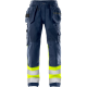 High Vis Craftsman Woman Trousers 2172 NYC