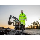 Stay Safe and Seen with Hi-Vis Workwear