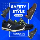 Choosing the Right Safety Footwear