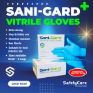 Factors to Consider When Choosing Safety Gloves