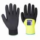 Artic Winter Grip Glove