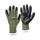 Progarm 2700 Cut 5 Arc Flash FR Glove