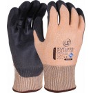 Kutlass Coloured Coded Cut  3 Grip Glove