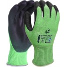 Kutlass Coloured Coded Cut 5 Grip Glove