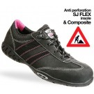Jogger Ladies Ceres Trainer Shoe