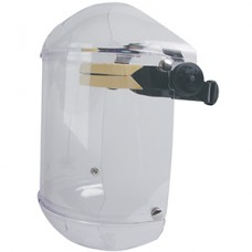 Polycarbonate 250Mm Visor and Chinguard
