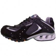Lavora Silver Safety Trainers