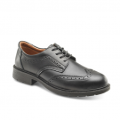 Composite Brogue Safety Shoe