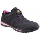 Amblers  S1P SRC Ladies Safety Shoe