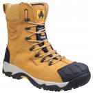 Amblers Safety S3 METAL ZIP Boot