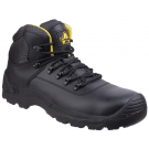 Amblers BLACK S3 WP Safety Boots