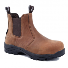 Xpert Heritage S3 Safety Dealer Boot