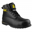 CAT Holton Safety Boot