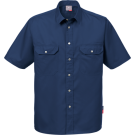 Fristads 100107 Short Sleeve Shirt 721 B60