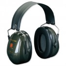 3M Peltor Optime ll Headband Ear Muff