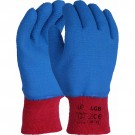 Blue Grip Glove