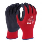 Adept Nitrile Colour Coded Cut level 1 Grip Glove