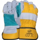 Unlined Leather Drivers Glove