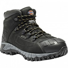 Dickies Medway Super Safety Boot-Black