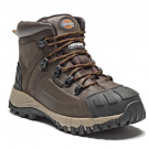 Dickies Medway Super Safety Boot-Brown