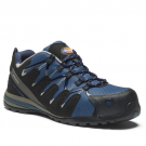 Dickies Tiber Metal Free S3 Trainer - Blue