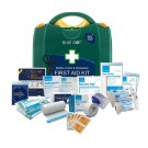 10 Person First Aid Kit Refill Pack
