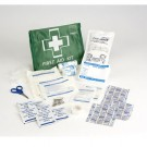 Standard First Aid Kit - 40 Piece