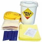65L Chemical Spill Kit