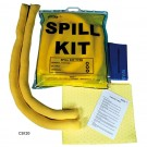 20L Chemical Spill Kit